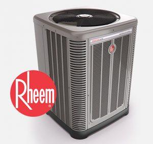 Air Conditioning Repair Chattanooga TN Rheem Dealer
