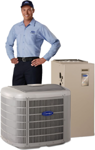 Keith HVAC Heating and Air Conditioning Repair Chattanooga TN
