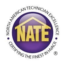 nate certified HVAC Repair Rossville GA