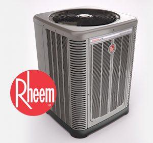Rheem Dealer Air Conditioning Repair Chattanooga TN