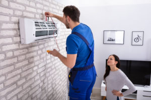 Keith Heating & Air is the best choice for AC repair Chattanooga!