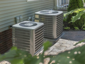 Our team at Keith Heating & Air offers HVAC maintenance packages that include bi-annual inspections to keep your system running efficiently.