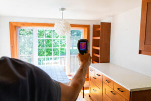 It's important to ensure your indoor air quality at home is safe