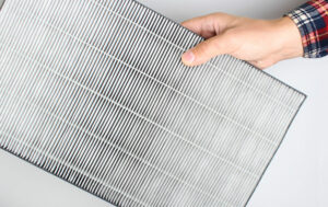 One HVAC Maintenance Tip for Winter is change your air filters