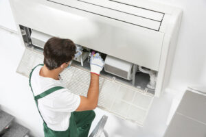 Schedule an HVAC tuneup and rest assured your system is operating at peak