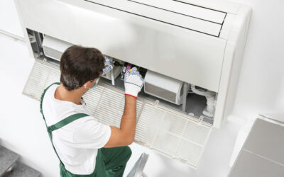 Items Covered by your HVAC Tune-up