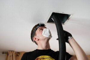 Air duct cleaning services Chattanooga