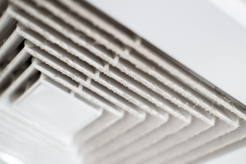 6 Reasons to Opt for Air Duct Cleaning Services Chattanooga This Spring