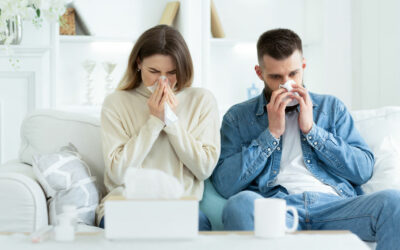 HVAC Allergies Chattanooga– 5 Ways Your System Could Be Causing Symptoms