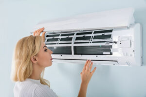 Let Keith Heating & Air Check AC Refrigerant Levels in Your Home Unit